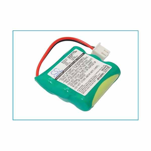 Replacement Battery For Tri-Tronics CM-TR103 FPB9595 1038100 1038100-D 1038100E