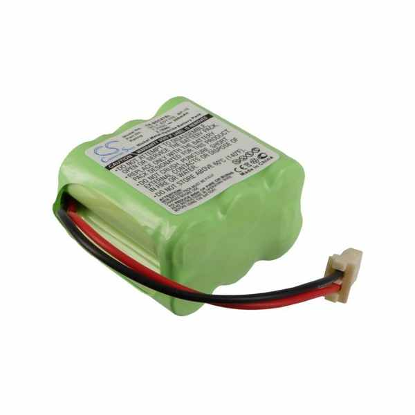 Replacement Battery For Dogtra 40AAAM6YMX BP-15 BP15RT Transmitter 1100NC 1200 1202NCP