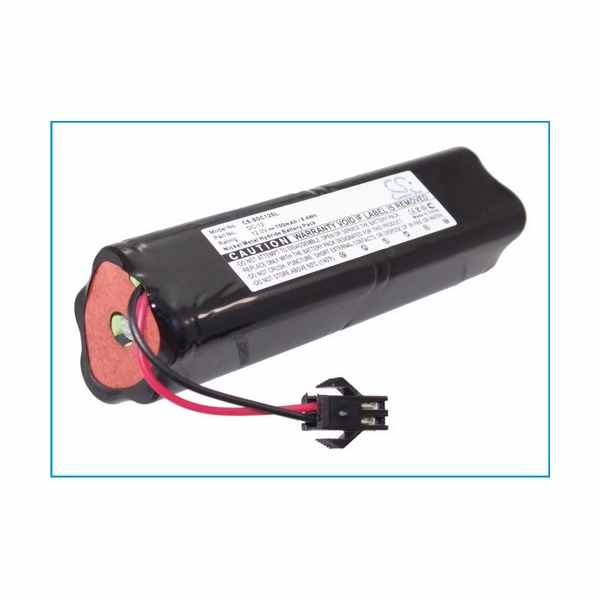 Replacement Battery For Tri-Tronics DC-12 1064000D 1064000-J