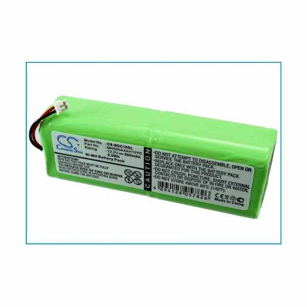 Replacement Battery For SportDOG MH500AAAH10YC S402-3395 SAC00-11816 SD-2500 transmitter