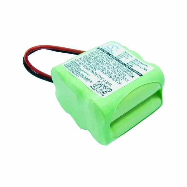 Replacement Battery For Sportdog 650-060 Bp00001061 Bp1061 Houndhunter Sd-1800 Sporthunter St101-S