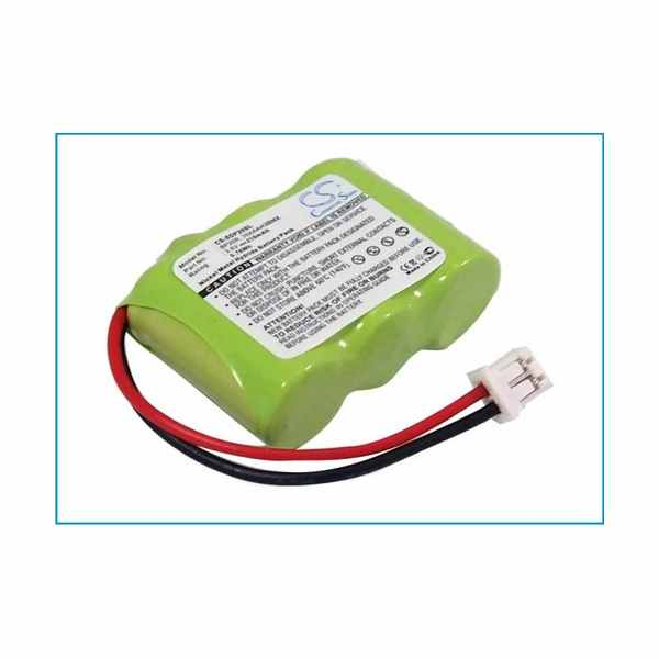 Replacement Battery For Dogtra 35AAAH3BMX BP20R 150NCP Collar 175NCP dog training