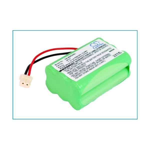 Replacement Battery Batteries For DOGTRA 1400 Transmitter CS SDR20SL