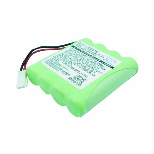 Replacement Battery Batteries For LINDAM BabyTalkLD78R CS SF2170MB
