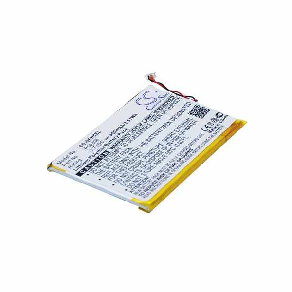 Replacement Battery Batteries For JNC P50206 CS SFH5SL