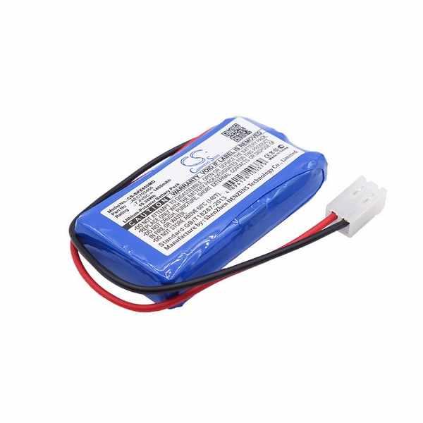 Replacement Battery Batteries For SHENKE AEC703466 CS SKE600MD