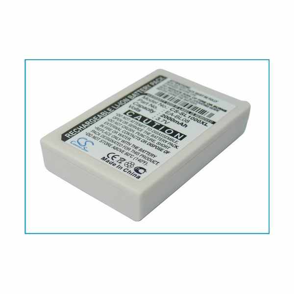 Replacement Battery Batteries For SHARP EA BL08 CS SL1000XL
