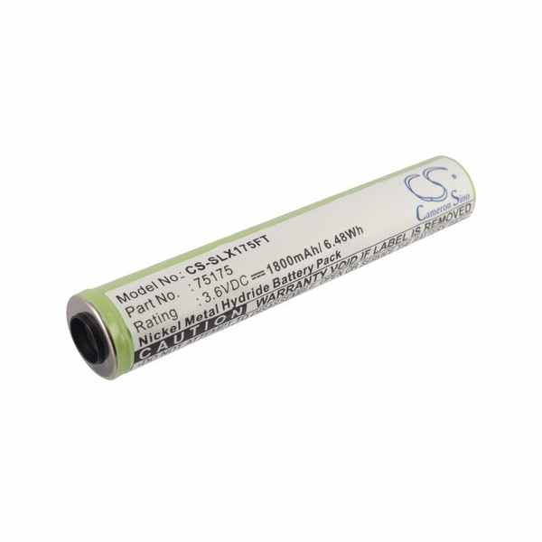 Replacement Battery For Streamlight 75175 75300 75301