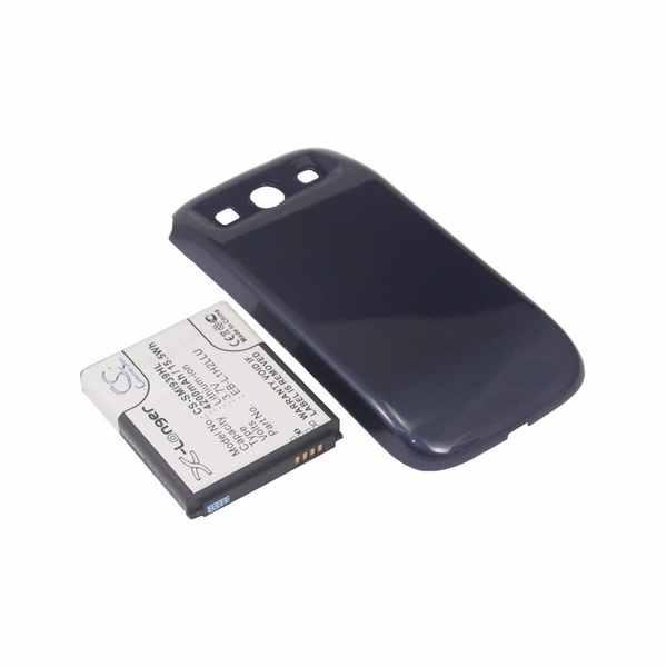 Replacement Battery Batteries For NTT DOCOMO ASC29087 CS SMI939HL