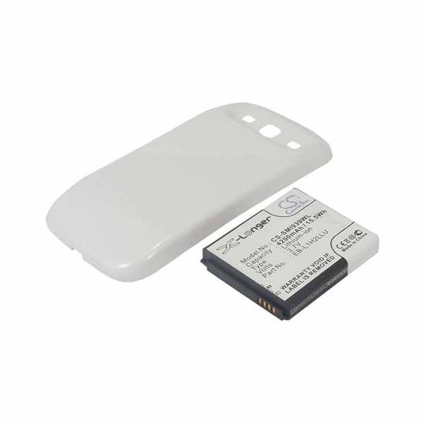 Replacement Battery Batteries For NTT DOCOMO ASC29087 CS SMI939WL