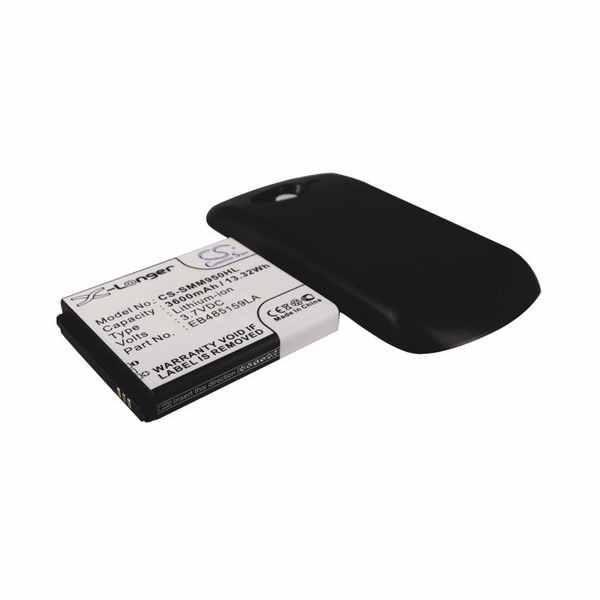 Replacement Battery Batteries For VIRGIN MOBILE EB485159LA CS SMM950HL