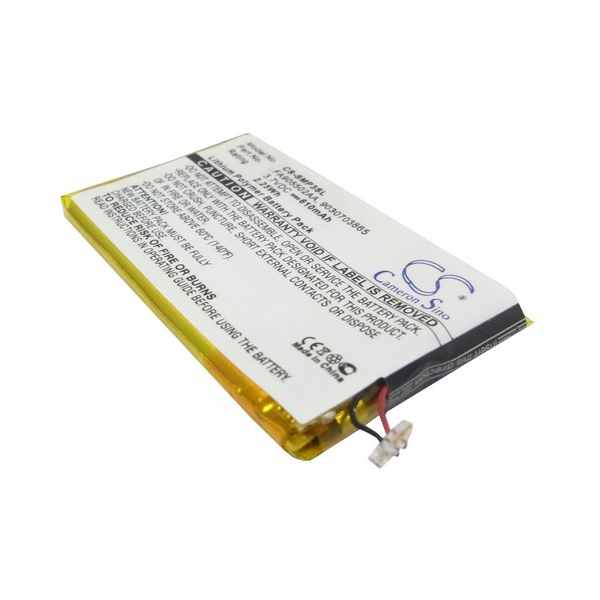 Replacement Battery Batteries For SAMSUNG 9030703865 CS SMP3SL