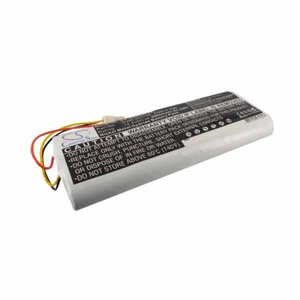 Replacement Battery For Samsung DJ96-00113A SAM14.49B) DJ96-0083C SR9630 VC-RA50VB