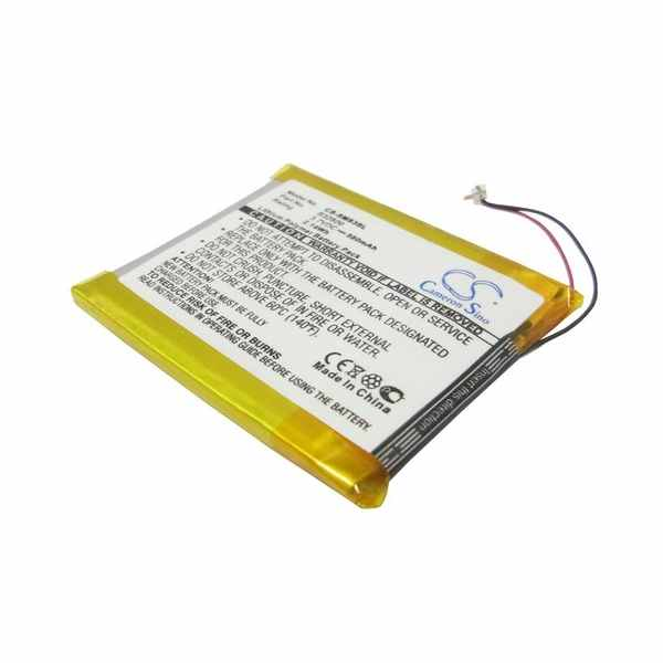 Replacement Battery Batteries For SAMSUNG B32820 CS SMS3SL