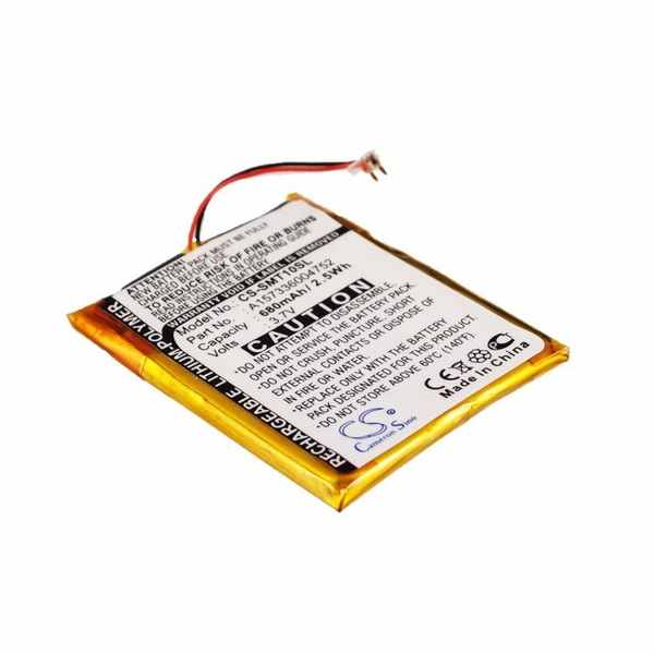 Replacement Battery Batteries For SAMSUNG A157336004752 CS SMT10SL