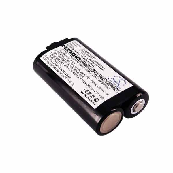 Replacement Battery Batteries For PSION 1080177 CS SMXP100BL