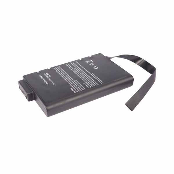 Replacement Battery Batteries For WEDGE TECH DR202 CS SP500HB