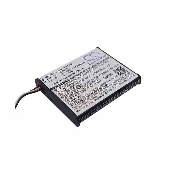Replacement Battery Batteries For SONY 4 451 971 01 CS SP860SL