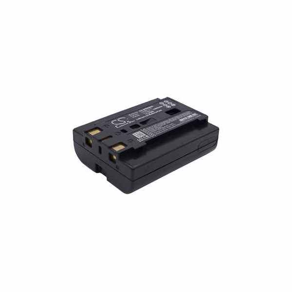 Replacement Battery Batteries For SPECTRASCAN LHJBT L11 CS SPR680SL