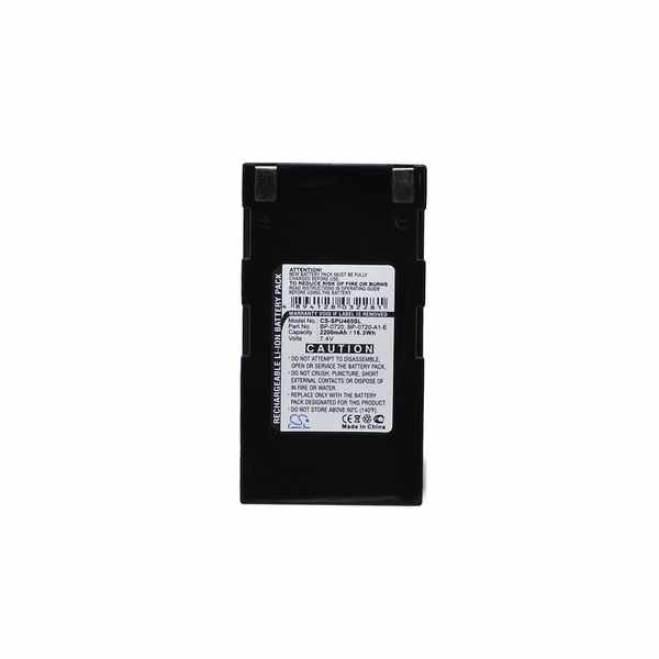 Replacement Battery For Omron NE1A-HDY01
