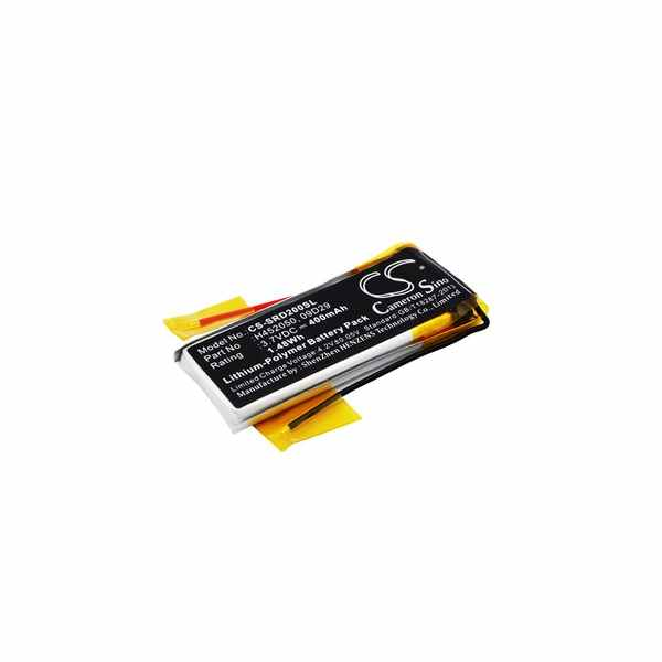 Replacement Battery Batteries For SCALA RIDER 09D29 CS SRD200SL