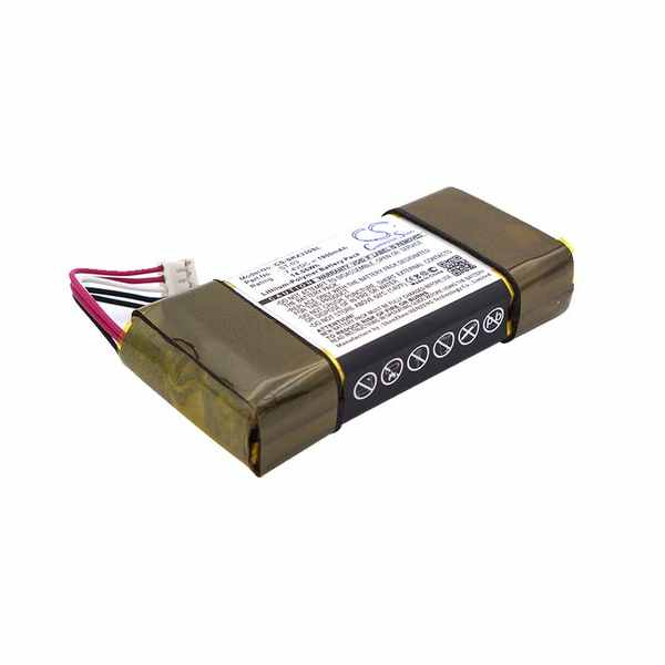 Replacement Battery Batteries For SONY SRS X33 CS SRX330SL