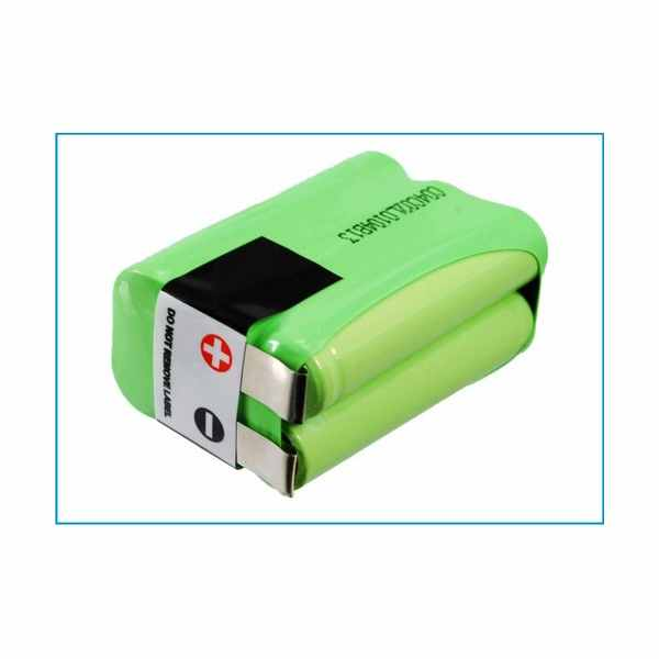 Replacement Battery For Tri-Tronics 1272800 1281100 Rev.B Classic 70 G3 Field 90 Flyway