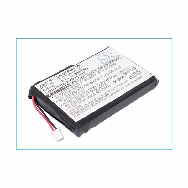 Replacement Battery Batteries For TOPCOM FT553444P 2S CS STP446TW