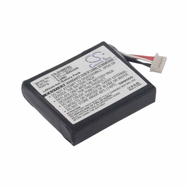 Replacement Battery Batteries For SONY 3 281 790 02 CS SUN82SL