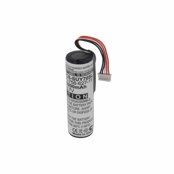 Replacement Battery Batteries For SONY 1036A CS SUY70SL