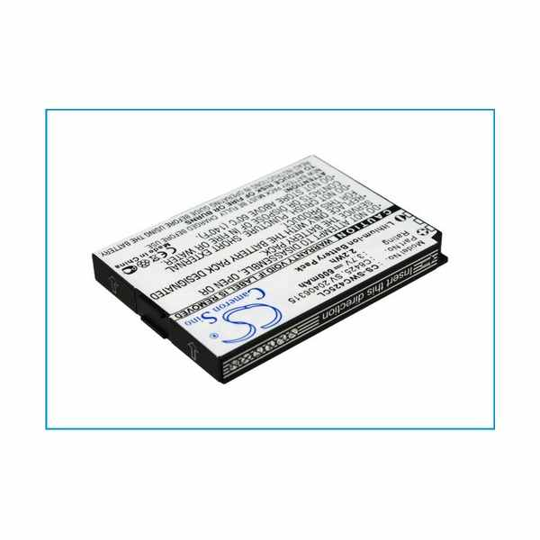 Replacement Battery Batteries For SWISSVOICE C8425 CS SWC425CL