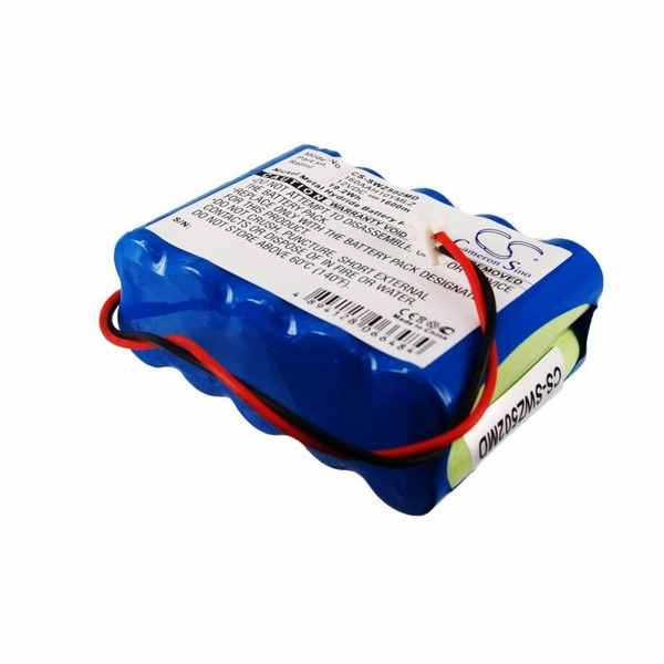 Replacement Battery Batteries For SMITHS 160AAH10YMLZ CS SWZ502MD