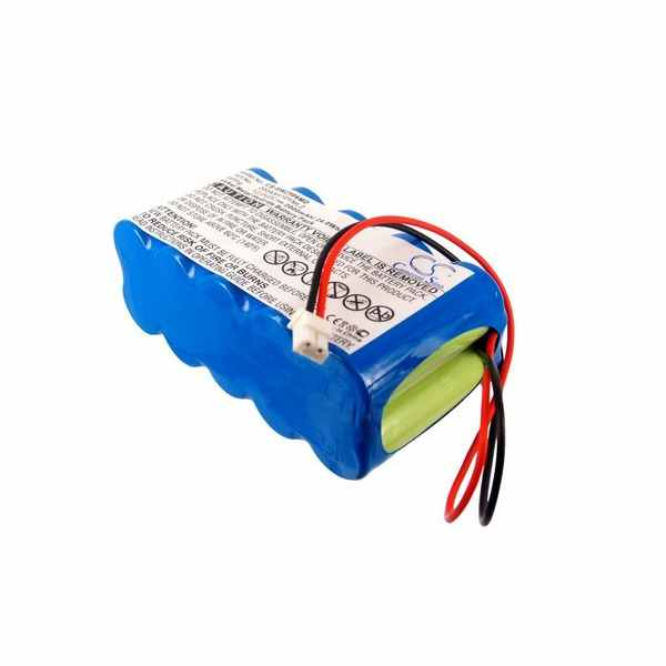 Replacement Battery Batteries For SMITHS 200AAH10YMLZ CS SWZ506MD