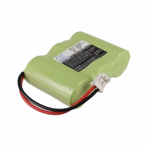 Replacement Battery For Radio Maxi Torch