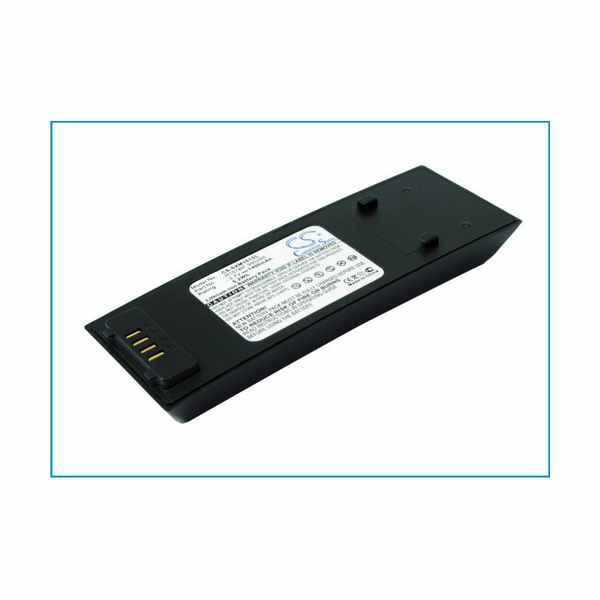 Replacement Battery For SIRIUS 990280 R101BP XM Satellite Sportscaster XM101WK