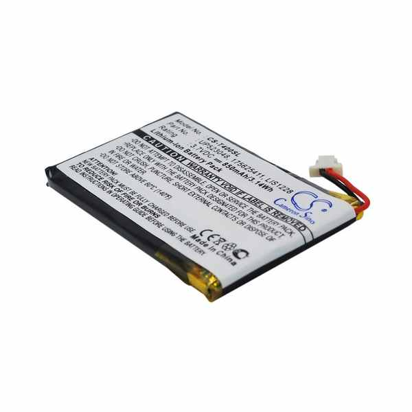Replacement Battery Batteries For SONY 175625411 CS T400SL