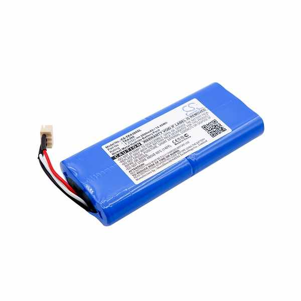 Replacement Battery Batteries For TDK LifeOnRecord A360 CS TKA360SL