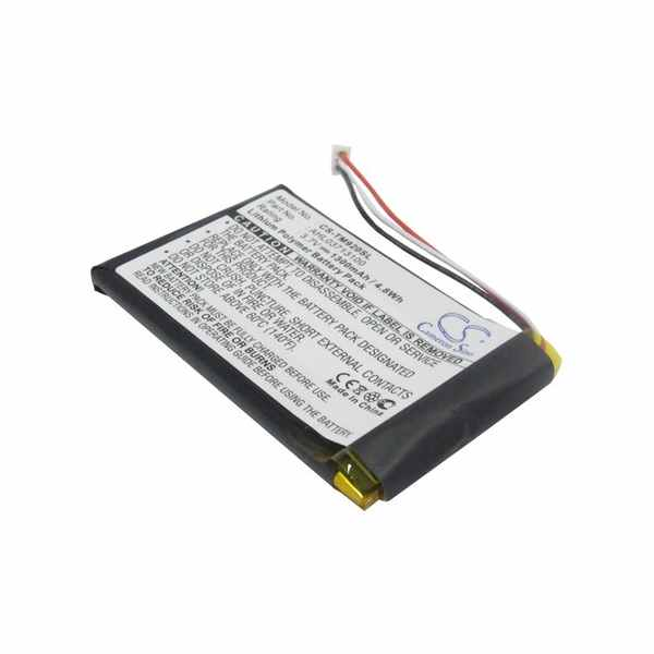 Replacement Battery For TomTom AHL03713100 340S LIVE XL Go 920 920T