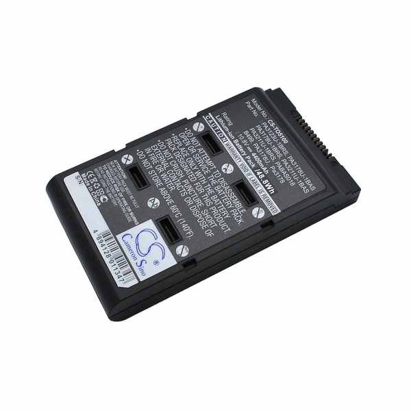Replacement Battery Batteries For TOSHIBA B499 CS TO5100