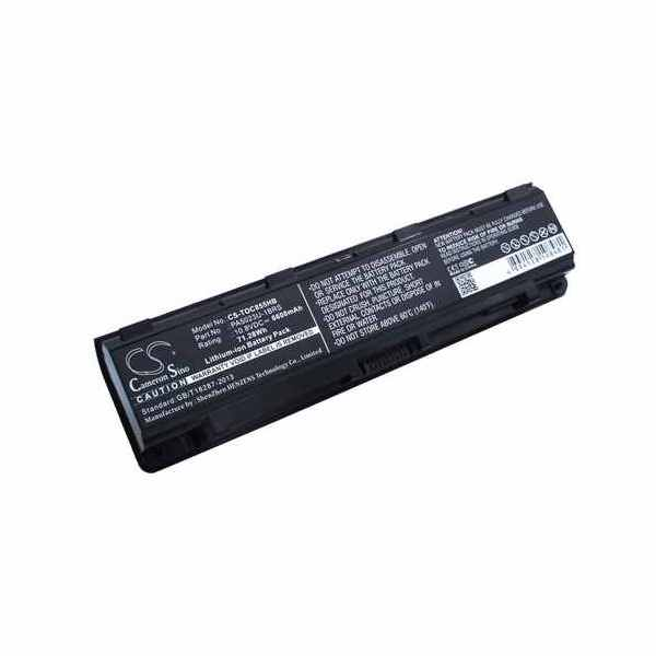 Replacement Battery Batteries For TOSHIBA PABAS263 CS TOC855HB