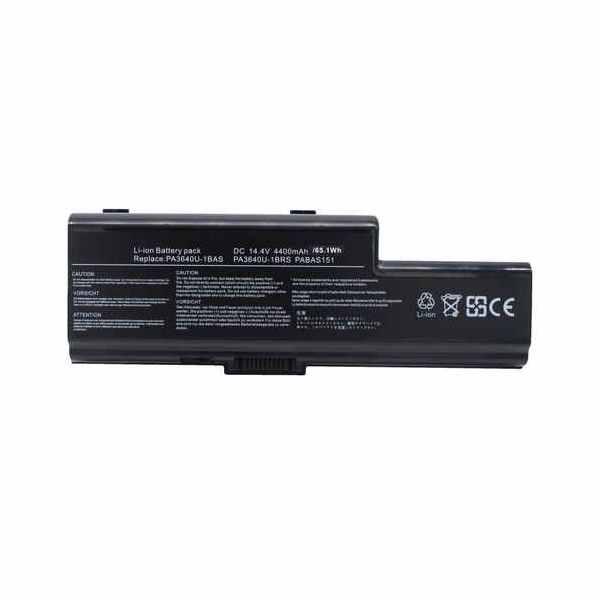 Replacement Battery Batteries For TOSHIBA Qosmio F50 11Q CS TOQF50NB