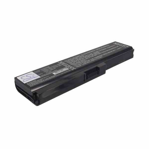Replacement Battery Batteries For TOSHIBA atelliteProL640 CS TOU400NB