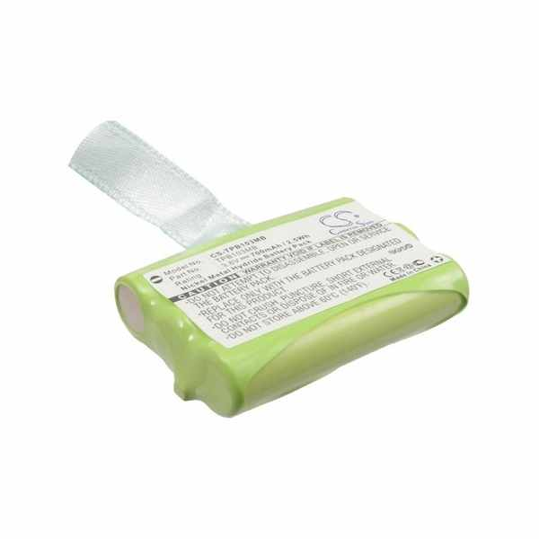 Replacement Battery Batteries For TOPCOM Babytalker 1010 CS TPB103MB