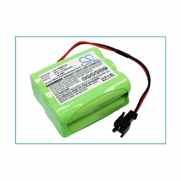 Replacement Battery Batteries For TIVOLI iPAL CS TPM001SL