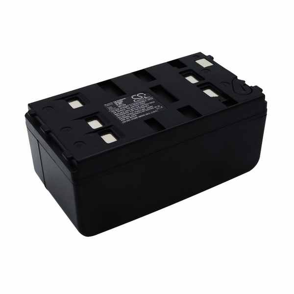 Replacement Battery For Cairn CPI2 Iris Vipar 5