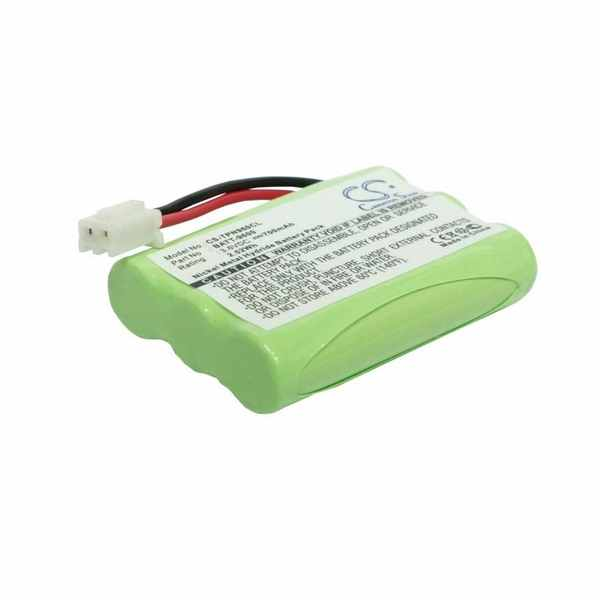 Replacement Battery Batteries For TELEMATRIX 9600 CS TPN960CL