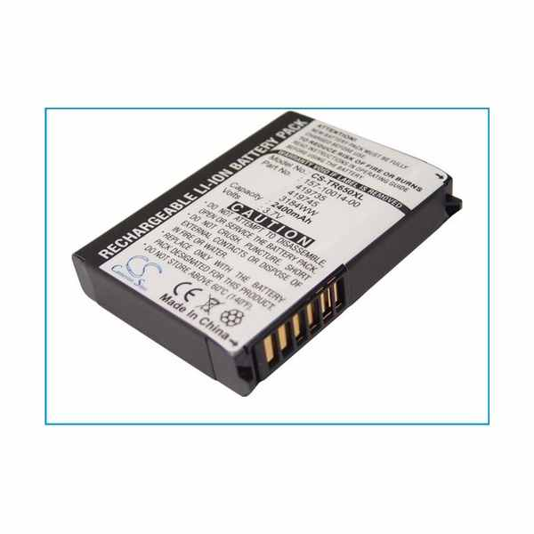 Replacement Battery Batteries For CINGULAR 157 10014 00 CS TR650XL