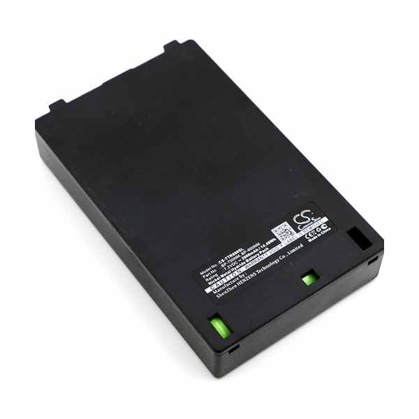 Replacement Battery Batteries For TELEX TR 80N CS TTR800SL
