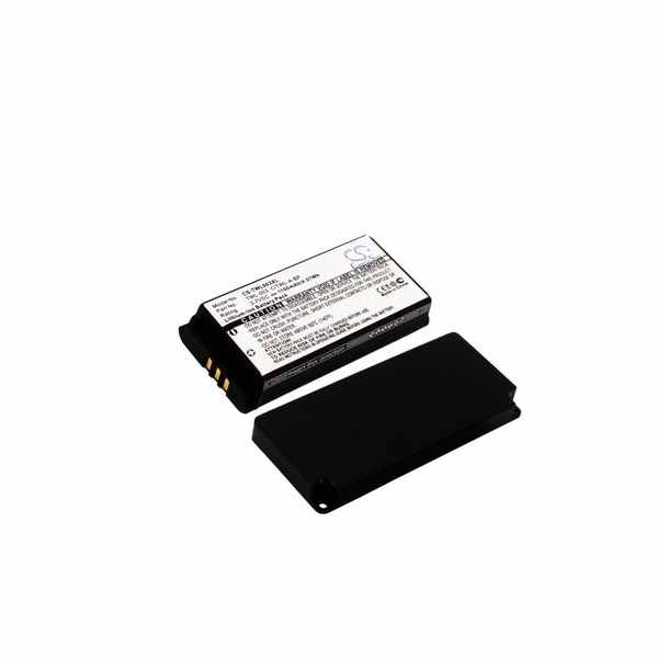 Replacement Battery For Nintendo C/TWL-A-BP TWL-003 DSi NDSi NDSiL