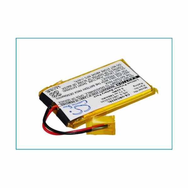 Replacement Battery Batteries For ULTRALIFE HS 9 CS UBC003SL